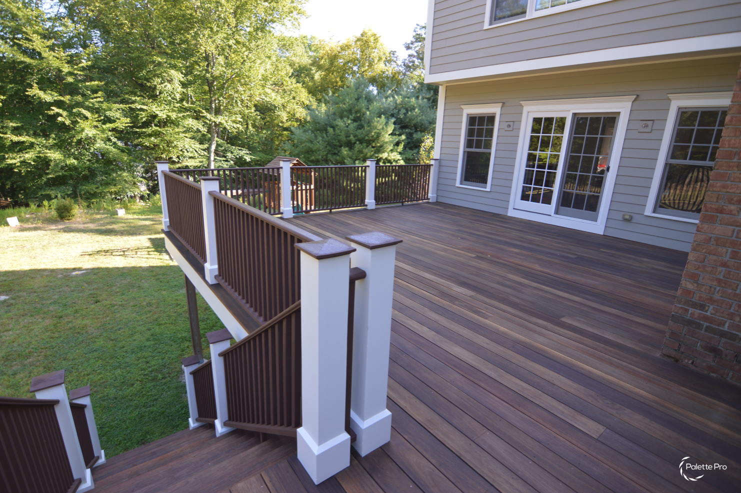 Deck Carpentry