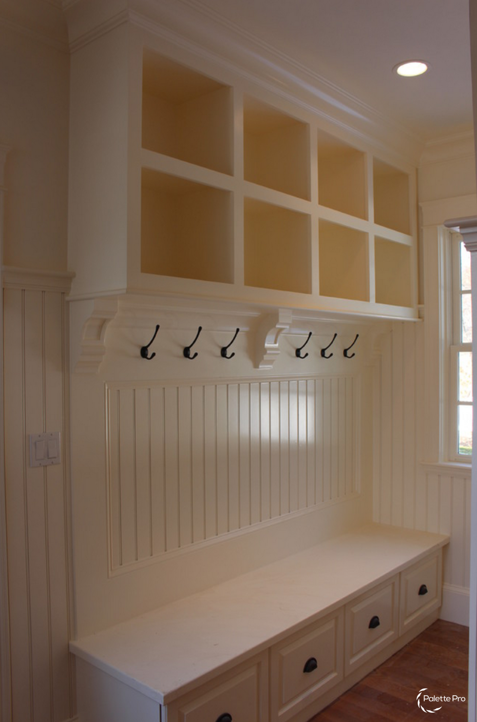 Mudroom Cubbies 02