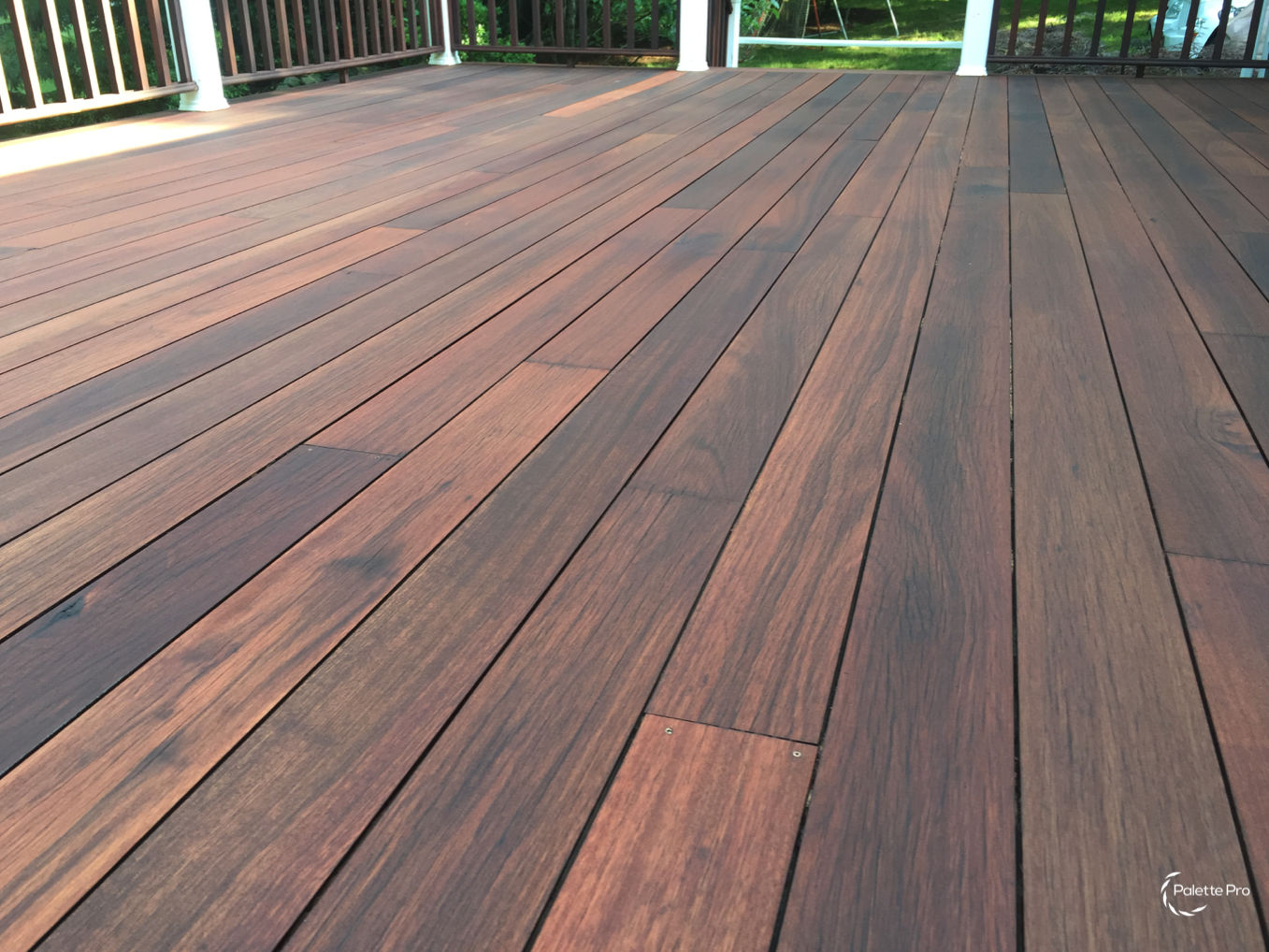 Deck Refinishing 02
