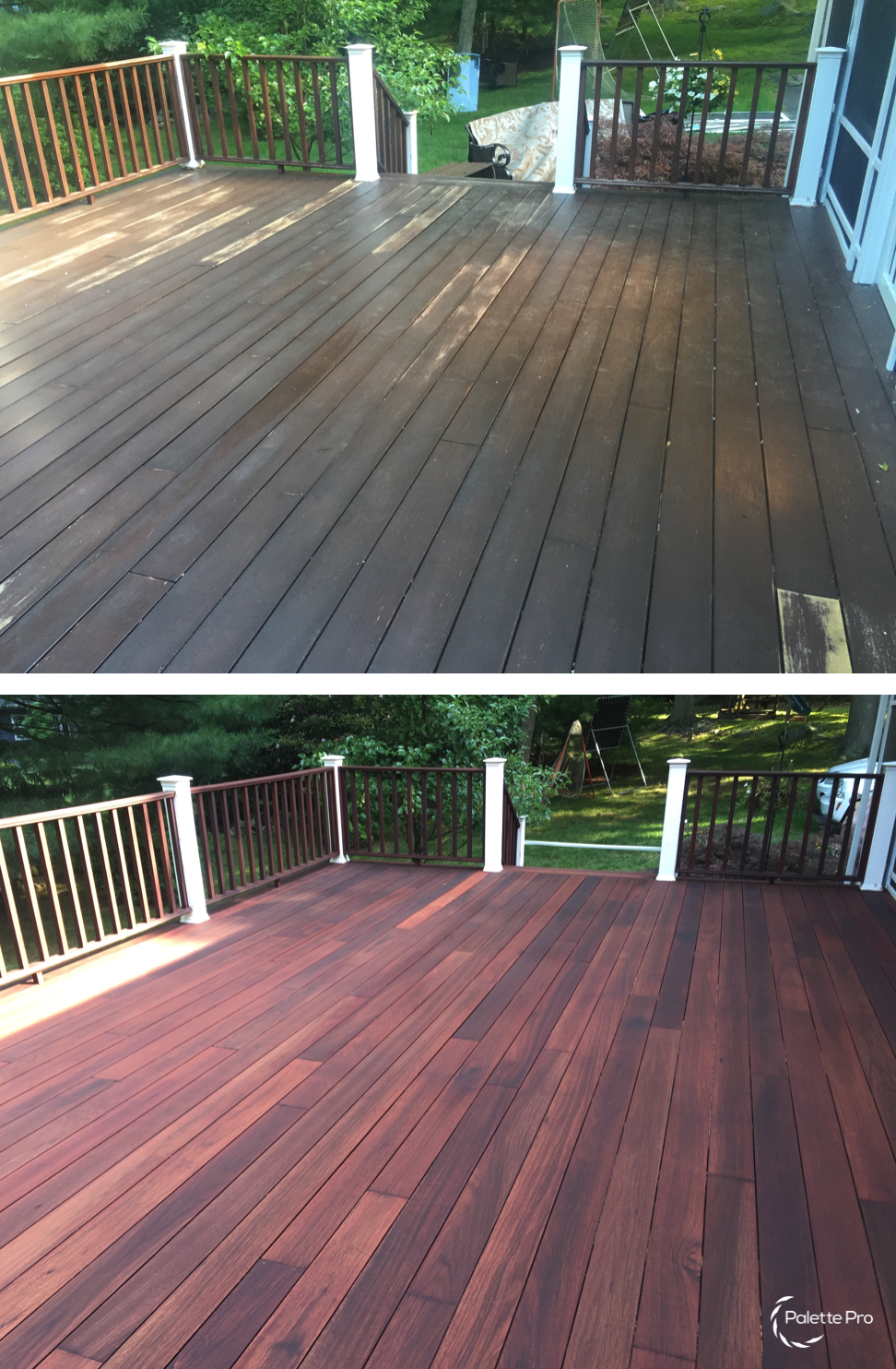 Deck Refinishing 03