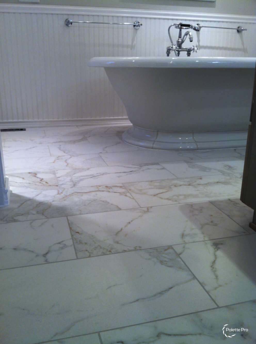 Tile Floor Covering 03