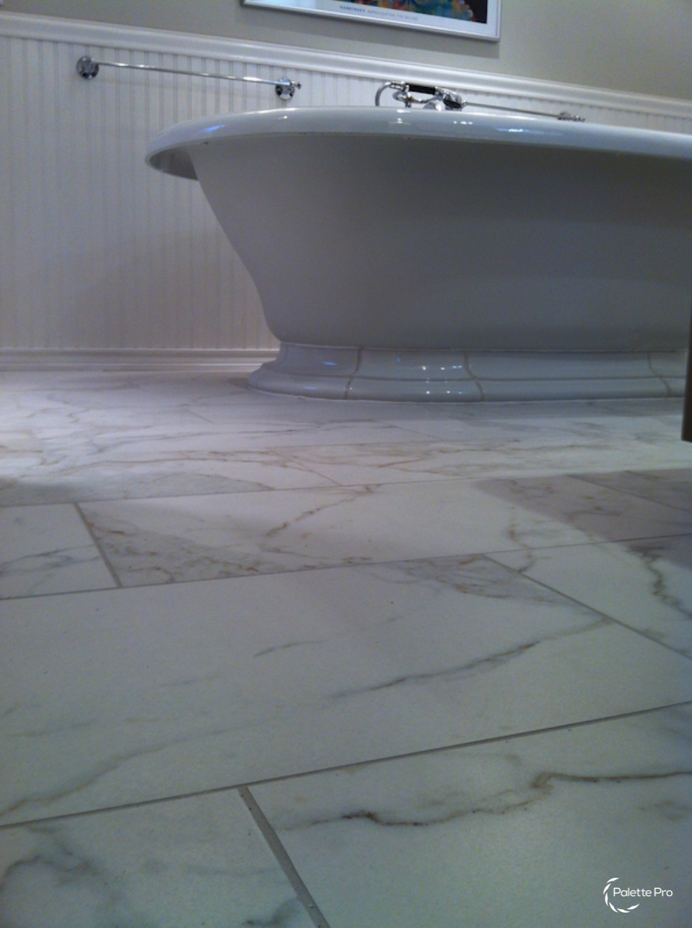 Tile Floor Covering 04