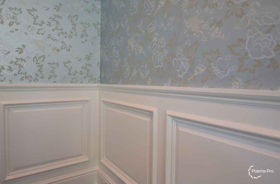 Palette Pro Wallpaper Greenwich CT 2