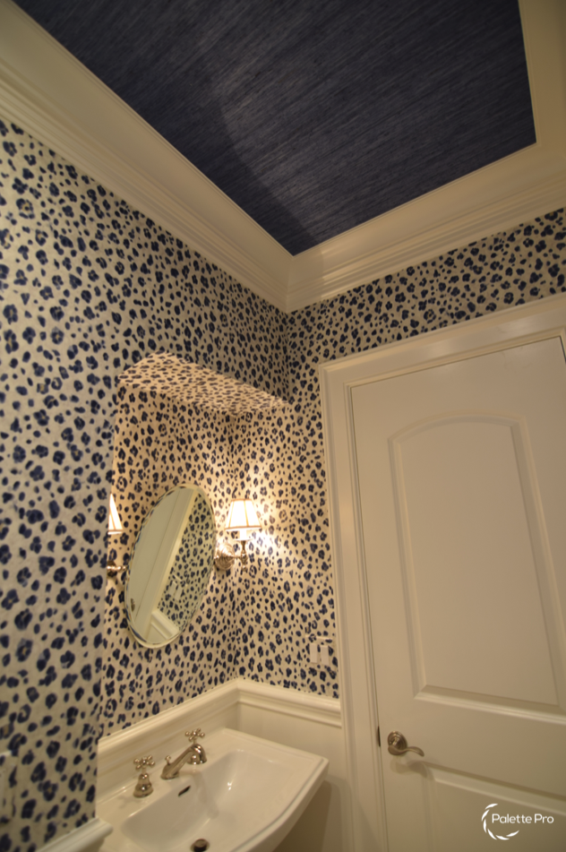 Palette Pro Wallpaper Greenwich CT 6