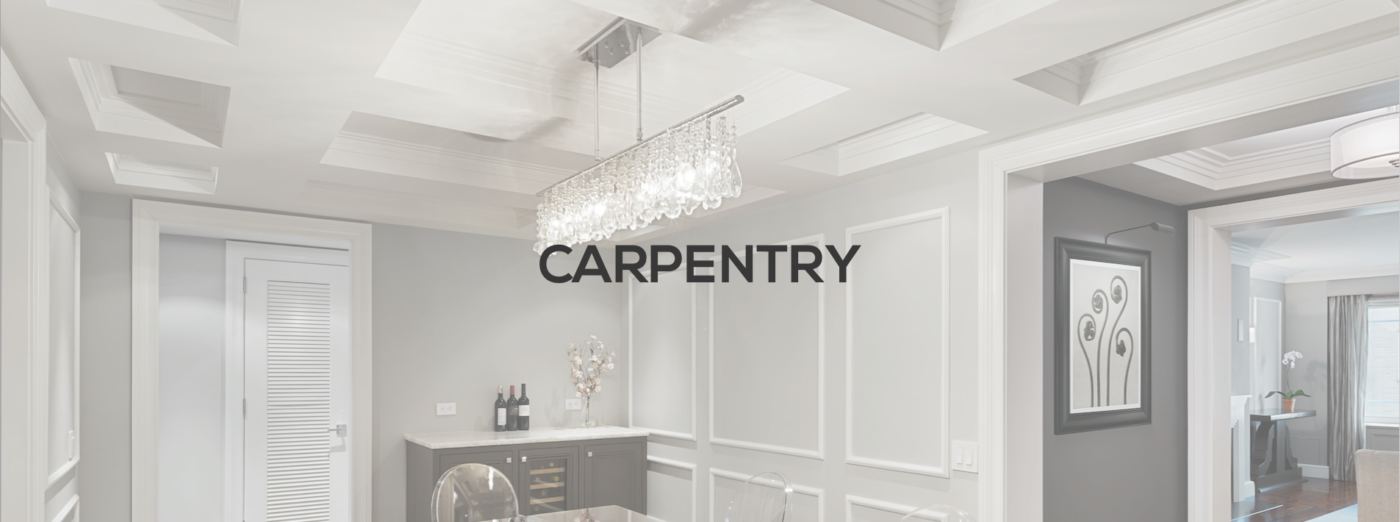 Carpentry And Repair Services Palette Pro Painting