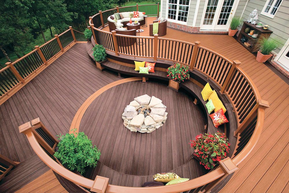 Deck How Often Should You Repaint Or Restain Your